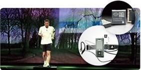 SOI-MEMS多轴加速度传感器运用在实时训练系统
