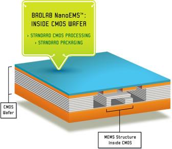 Baolab NanoEMS™