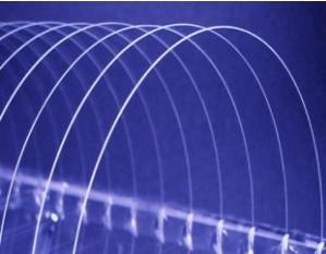 玻璃晶圆 (GLASS WAFERS)