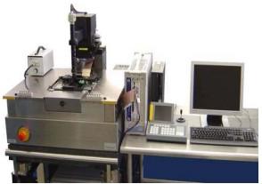 STI3000MEMS动态测试系统