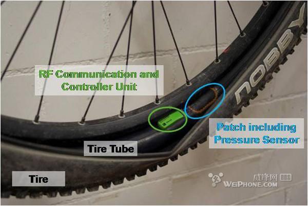 BTPS:自行车防爆胎之利器