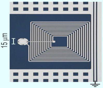 NIST为量子电脑开发MEMS存储器