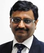 GlobalFoundries的MEMS高级项目总监Rakesh Kumar