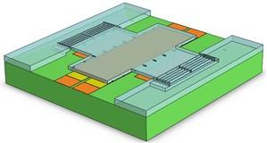 工研院可变电容元件