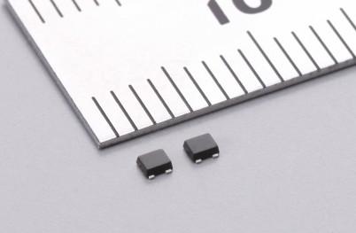村田制作所世界首创3D AMR传感器