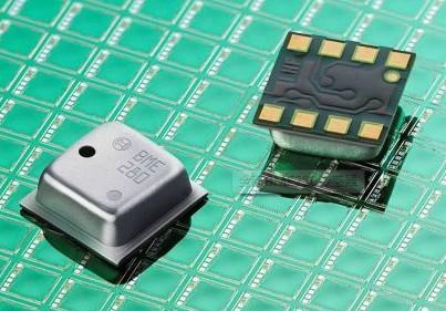 博世BME280环境传感器
