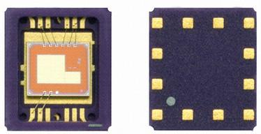 LAPIS紫外线传感器ML8511