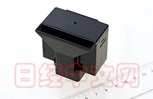 夏普量产PM2.5小型检测传感器