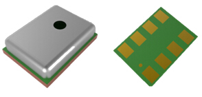 新型MEMS压力传感芯片模块MSP-AC2