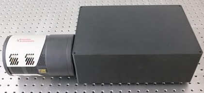 二维折叠光谱分析仪