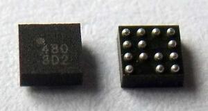深迪超小型三轴磁力计在魅族之魅蓝手机系列成功量产