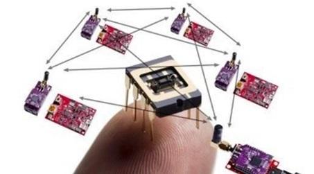 Imec与Host发布基于氮化镓工艺的空气品质传感器
