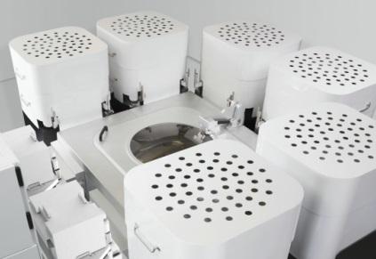 应用材料公司推出全新刻蚀系统实现原子级生产精度