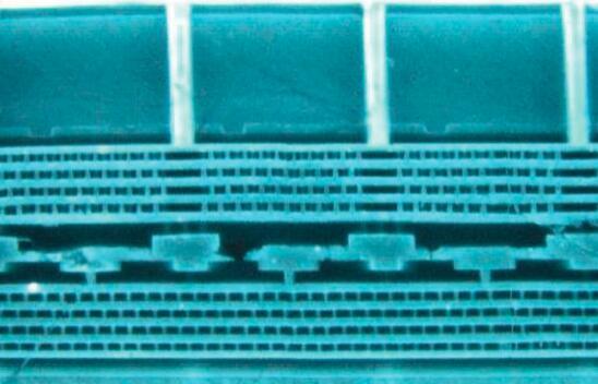 Novati的集成传感器平台实现业界首款多晶圆堆叠的集成传感器,通过3D集成技术将模拟、数字、RF、储存器和电源功能整合到智能传感器模块中