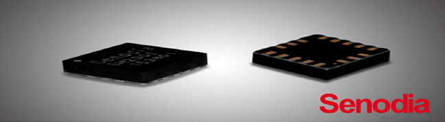 深迪推出中国首款6轴IMU惯性传感器SH200i