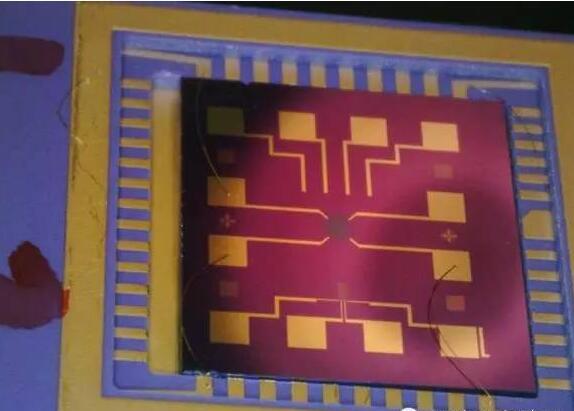 MIT研究人员用3D打印制造MEMS气体传感器