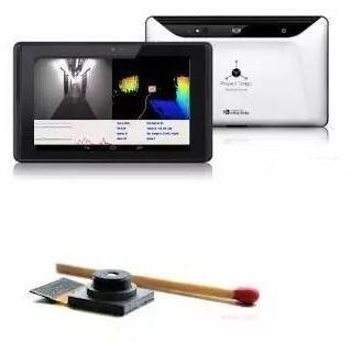 """谷歌""""Project Tango"""" 选用英飞凌IRS1645C 3D图像传感器芯片"""