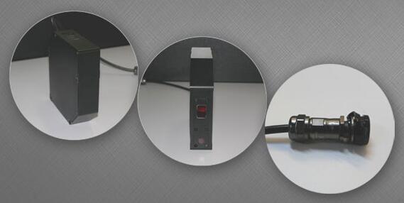 高晟传感的激光位移传感器