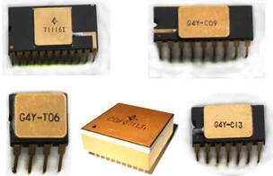 常半微电子的主要产品