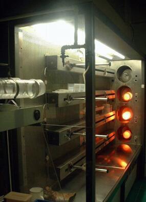 ZHERMCO-4000扩散炉