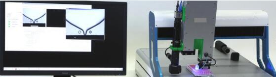 单细胞打印机