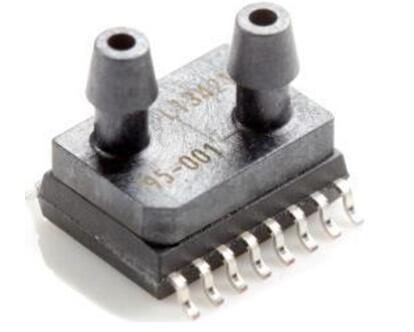 SMI推出高稳定性、高精度的中等压力传感器