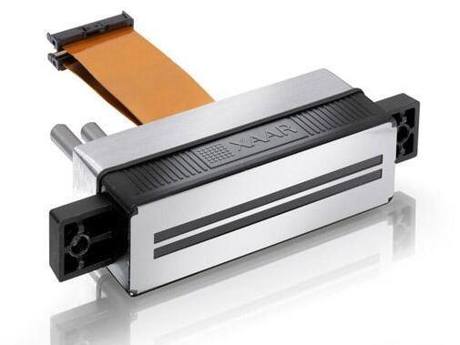 新型Xaar 1003工业数码喷印头