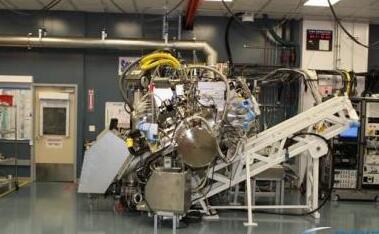 Cymar制造的EUV用LPP光源系统