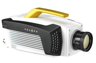 Telops推出高速红外相机