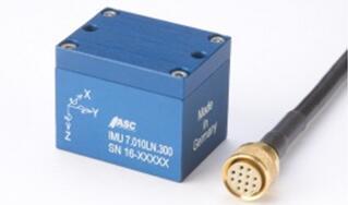 ASC公司为工业、农业和汽车应用推出6自由度惯性测量单元