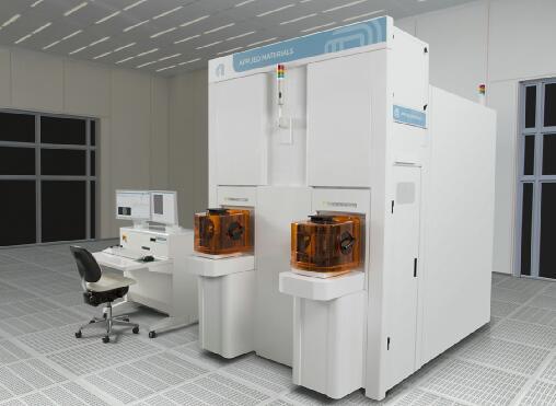 应用材料公司推出下一代电子束检测设备具有业内最高的分辨率