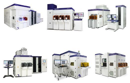 KLA-Tencor为领先的集成电路技术推出晶圆全面检测与检查系列产品