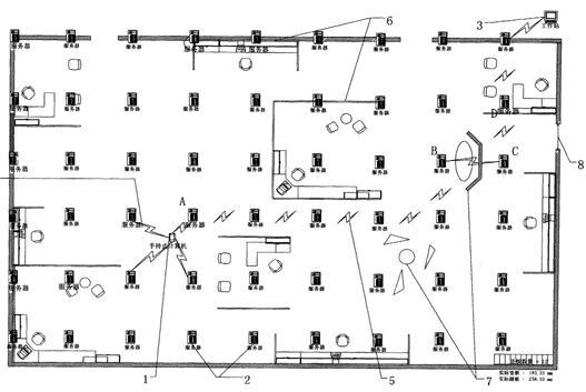 《基于无线传感网的室内定位方法》