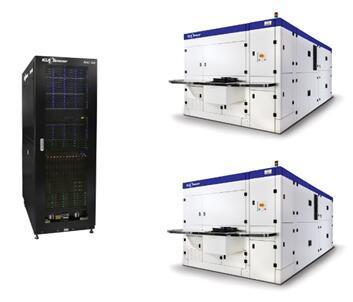 三款先进的光罩检测系统
