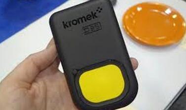 """美国DARPA利用智能手机大小的辐射探测器来检测""""脏弹"""""""