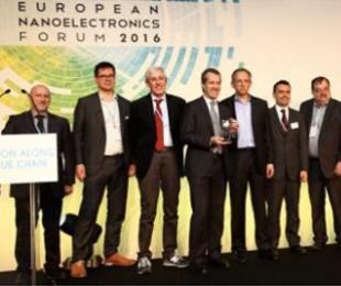欧洲ECSEL计划宣布Lab4MEMS项目赢得2016年度创新奖
