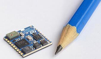 意法半導體推出微型多傳感器模塊,助力物聯網和穿戴式設備設計