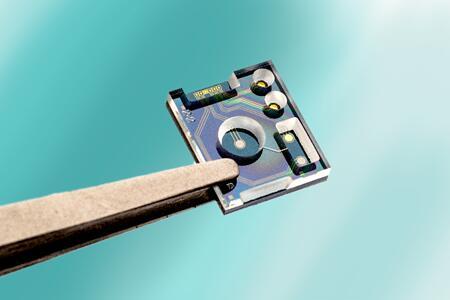 Imec開發出可以同時檢測pH值和氯離子含量的傳感器