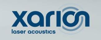 光學麥克風公司XARION完成A輪融資,特朗普風險投資公司領投