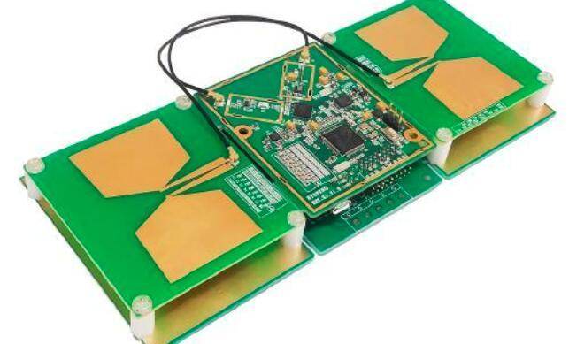 瑞敏科技實現超寬頻雷達傳感器模塊量產