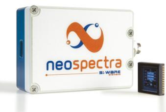 NeoSpectra 及新款片上光谱仪NeoSpectra Micro