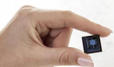 Si-Ware推出芯片级近红外光谱仪,有望引爆智能手机和可穿戴设备市场