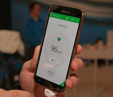 松下展示全新非接触式心率传感技术:普通摄像头亦可使用