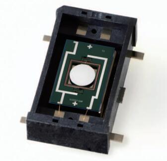 滨松MEMS微镜:S12237-03P