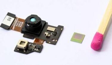 Lenovo推出的Phab2 Pro智能手机具有全球最小的3D摄像头,助其实现AR/VR应用。该技术源自Google Tango,而Princeton Optronics正参与其中