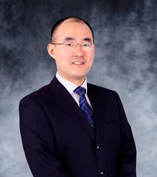 ADI公司亚太区微机电产品市场与应用经理 赵延辉 先生