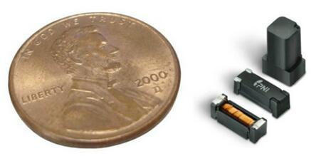 PNI Sensor高性能磁传感器:RM3100