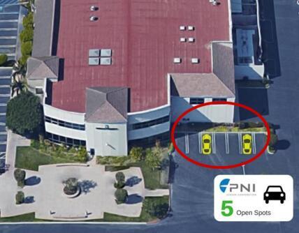Semtech公司总部采用了PlacePod™智能停车解决方案