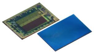 ESPROS公司最新发布的160 x 60像素ToF传感器芯片:epc635