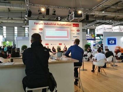 工业自动化论坛召开,聚焦智能传感器技术